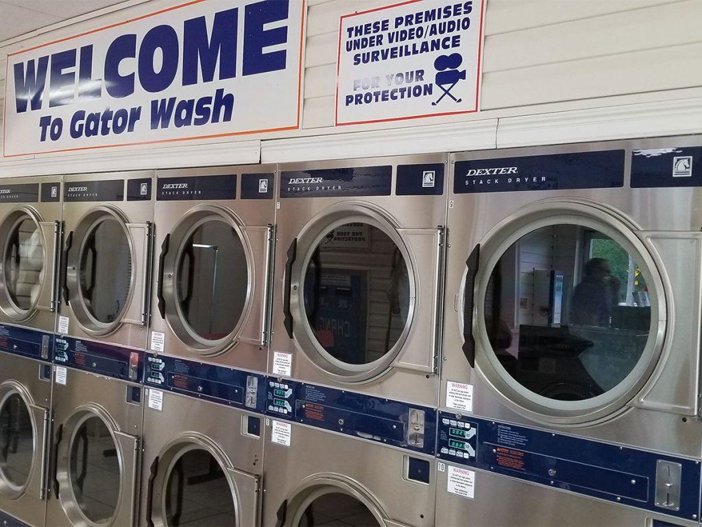 Gatorwash Dryers
